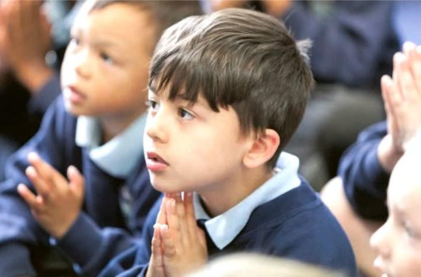 St Michaels Catholic School photo